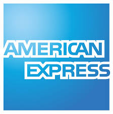 We accept American Express!